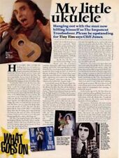 Tiny Tim a retrospective Article