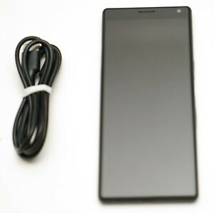 Sony Xperia 10 64GB I3123 Factory Unlocked Single SIM Black