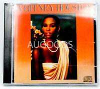 Whitney Houston BRAND NEW SEALED MUSIC ALBUM CD - AU STOCK