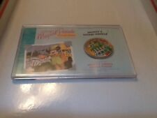 Disney's Magical Collection Limited Edition Coin Safari Vehicle Mickey