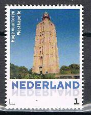 Persoonlijke Postzegel 3013 Vuurtoren Westkapelle Hoge Vuurtoren  - Lighthouse