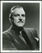 FRANK MORGAN Original Vintage 1941 MGM PORTRAIT Photo THE WIZARD OF OZ ACTOR