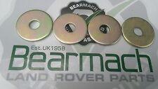Bearmach Land Rover Serie 2//2a//3 LT Peso in Avanti Controllo Drop Braccio Rondella /& Dado