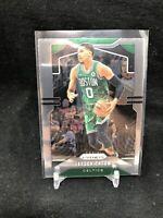 Jayson Tatum 2019-20 Panini Prizm #39 Boston Celtics Base Card NBA 3rd Year AC21