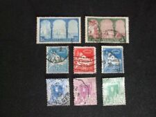 G/VG (Good/Very Good) Postage African Stamps