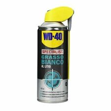 Grasa blanca de litio 400ml WD-40