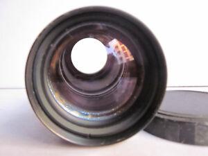 CCTV Camera C mt 75mm F1.4 Fast lens