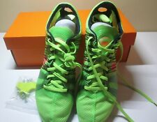 Nike Zoom Victory 2 Athletic Track & Field Shoes Spikes Ncaa Return M-12, W-13.5