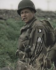 Michael Cudlitz Band of Brothers Autographed Signed 8x10 Photo Coa #A3