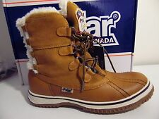 Pajar of CanadaWaterproof ICEBERG Boot - COGNAC Women's US SZ 11 EUR 42
