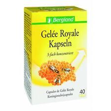 Gelatina Royale capsule 40 ST