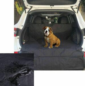 78*42'' Car SUV Cargo Dog Cat Pet Mat Boot Liner Seat Cover Blanket Waterproof