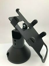 Dccstands Verifone Vx805 Low Profile Swivel & Tilt Stand - Adhesive Pad or Screw