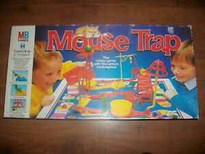 Mousetrap Game 1996 Spare Replacement Parts Pieces Choose from List