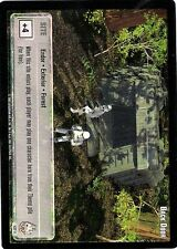 Star Wars Jedi Knights Premiere TCG 137F Endor Back Door MINT
