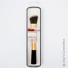"1 REAL TECHNIQUES Makeup Brush - Foundation Brush  ""RT-1402""   *Joy's cosmetics*"