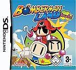 Bomberman Land Touch (Nintendo DS, 2007) -