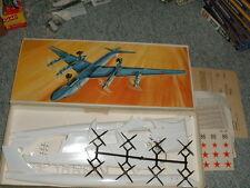 Veb Plasticart 1/100 TU-20   Large kit i.