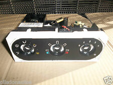 MG ZR ROVER 25 2004-2006 FACELIFT STREETWISE 2003-2006 HEATER CONTROL PANEL