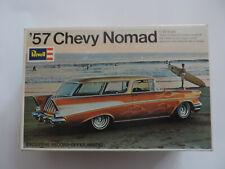 REVELL Chevrolet Nomad, alt..., von 1968 .... SEHR RAR, MB Size 1:25