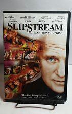 Slipstream (DVD, 2008)Free Shipping - Anthony Hopkins,Christian Slater