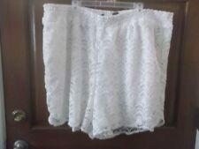 Lane Bryant Plus Shorts for Women