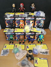 The Loyal Subjects GI Joe Wave 2 - 11pcs Completed Set