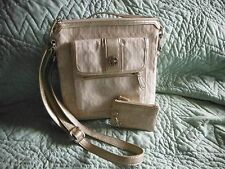 Giani Bernini Crossbody Organizer Bag with Coin Purse - PRICE REDUCED!