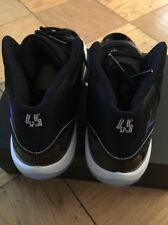 Air Jordan Retro 45 Space Jam Classic Sneaker Head HypeBeast Nice Kicks