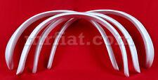 Lancia Fulvia 1600 HF Coupe Fender Flares New