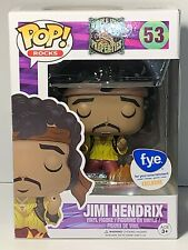 Pop! Rocks: Purple Haze - Jimi Hendrix - F.Y.E. #53