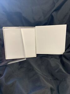 6 x 6 Square Envelopes - 80lb. Bright White QUANITY 25 IN BOX GREAT FOR CRAFTS