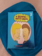 Beavis and Butt-Head - The Mike Judge Collection: Vol. 2 (DVD, 2006)