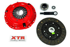 XTR STAGE 1 CLUTCH KIT 1990-91 ACURA INTEGRA RS LS GS B18 1.8L DOHC S1 Y1
