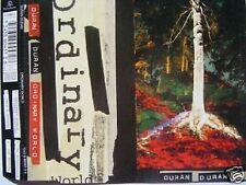 DURAN DURAN ORDINARY WORLD DUTCH MAXI CD