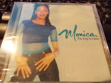 The Boy Is Mine by Monica-CD (1998 Arista Records - New)