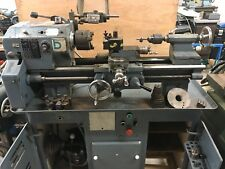 "Boxford Lathe 5"" BUD 240v 36"" Bed Variable Speed Single Phase Metric"