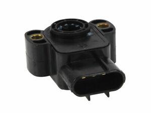 For Mazda Tribute Throttle Position Sensor Motorcraft 14693FZ