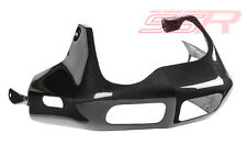 Ducati Multistrada 620/1000/1100 DS Lower Belly Pan Fairing Carbon Fiber Fibre