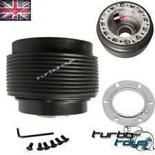 MAZDA MX5 MX3 323  RX7 MK1 MK2 STEERING WHEEL HUB BOSS KIT fit Momo OMP Sparco