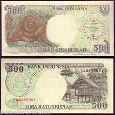 INDONESIA 500 RUPIAH UNC  # 426