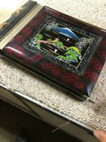 Vintage Chinese photo album with photos from  1920-1950's nice collection prints