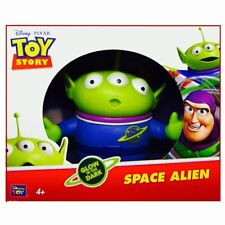 """Space Alien Glow in the Dark Toy Story Action Figure 6"""" Ohhh"""