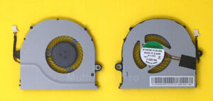 Kühler Lüfter Acer Aspire E5-511G E5-521/G E5-531/G E5-532 E5-55/G E5-553 Series