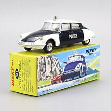 Defect Dinky TOYS 501 ATLAS CITROEN DS 19 POLICE 1/43  Alloy Diecast Car Model