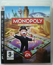 Monopoly. Ps3. Fisico. Pal Es