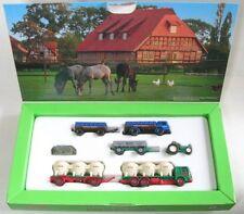 set-leben sobre el granja (3 Modelle)