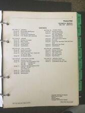 John Deere Trailfire Snowmobile Technical Manual TM1197 (Nov81)