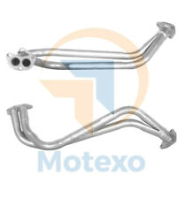 Front Pipe VOLVO 340 1.4 8/89-10/91 (twin f/pipe)