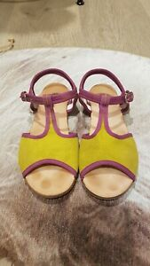 Gorman sandals 39